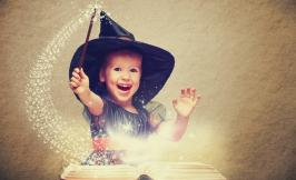 Ideas caseras, sencillas y baratas para hacer un disfraz de Halloween