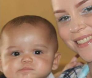 VIDEO: Se volvió a embarazar mientras esperaba el bebé de otra pareja