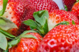 Los pesticidas en los alimentos pueden causar abortos e infertilidad
