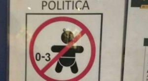 Se prohíbe la entrada al cine a menores de 3 años en México