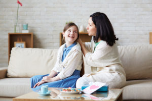 Cómo hablar con los niños sobre el acoso sexual