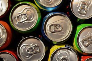 Las bebidas azucaradas en el embarazo causan asma en los niños