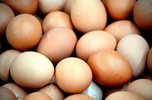 Si consumes huevo durante el embarazo tu bebé será más inteligente