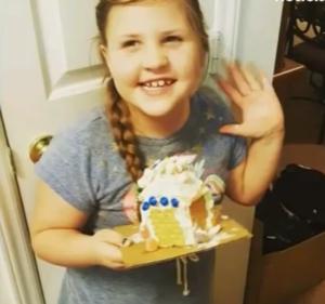 VIDEO: Niña de 6 años muere tres días después del diagnóstico de gripe