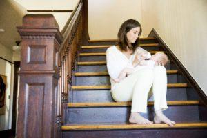 Diez errores que los nuevos padres cometen con su recién nacido