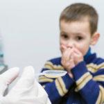 Así es como los medicamentos pueden afectar la dentadura de los niños