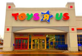 Toys R Us podría cerrar todas sus tiendas en el país la próxima semana