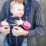 """""""Cargar a los bebés de frente es cruel y estresante para ellos"""",expertos"""