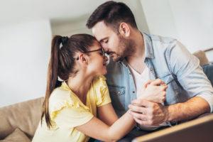5 formas para hacer que alguien se sienta amado, sin decírselo