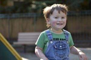 Niños con autismo y sus hermanos son los menos vacunados