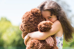 Seis señales que indican que tu hijo es introvertido