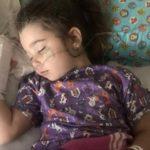 Niña de 4 años se salva de morir por ahogamiento seco