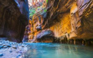 El gobierno ofrece pases gratuitos a los parques nacionales de EEUU