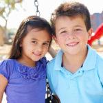 Los niños necesitan convivir con otros que no sean de su edad