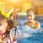 Beneficios para los niños de viajar en familia