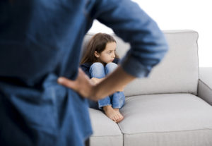 10 frases que no deberías decir a tus hijos