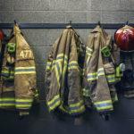9 bomberos de un escuadrón tuvieron bebés casi al mismo tiempo