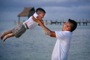 5 claves para ser un mejor padre ante tu hijo