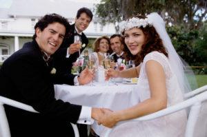 "Invitación a bodas ""sin niños"", ¿te parece ofensivo?"