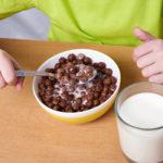 7 alimentos que los niños no deberían comer a diario