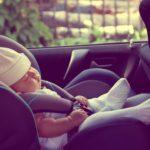 Más de 37 niños mueren en autos calientes y julio es el mes más letal