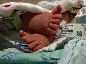 VIDEO: 'Baby Boom' en hospital de Texas, 48 bebés nacieron en 41 horas