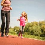 5 hábitos saludables para evitar que tu hijo sea obeso, según Harvard