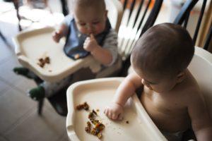 Presionar a los niños 'difíciles' para comer no funciona, según estudio