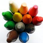Crayones Playskool de Dollar Tree dieron positivo a sustancias tóxicas