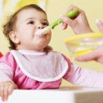 Analizan alimentos envasados para bebé y encuentran metales pesados