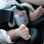 Pediatras cambian las pautas sobre los asientos de seguridad para niños
