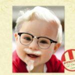 KFC te dará dinero por bautizar a tu bebé como el coronel Sanders