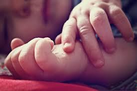 FOTO: Nace el bebé más grande de la historia con casi 40 libras