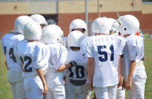 Las nuevas pautas para niños con lesión cerebral por golpes en la cabeza