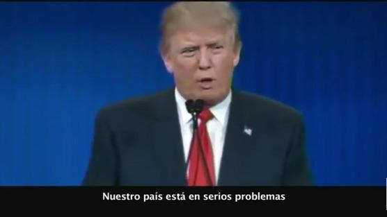 trump argentina