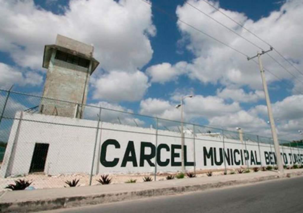 carcel de cancun2
