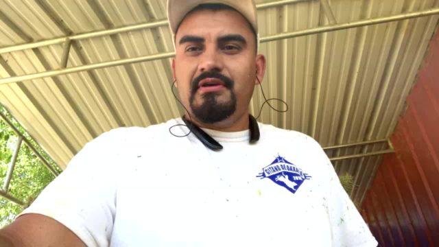 """Trukutu"" por Hugo Hernández"