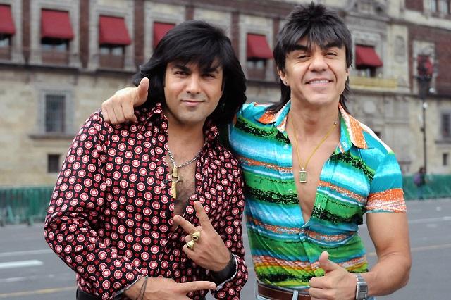 Tricolor Carmen Salinas Evidencia A Actor Pedorro Si eres fan de los guapos: tricolor