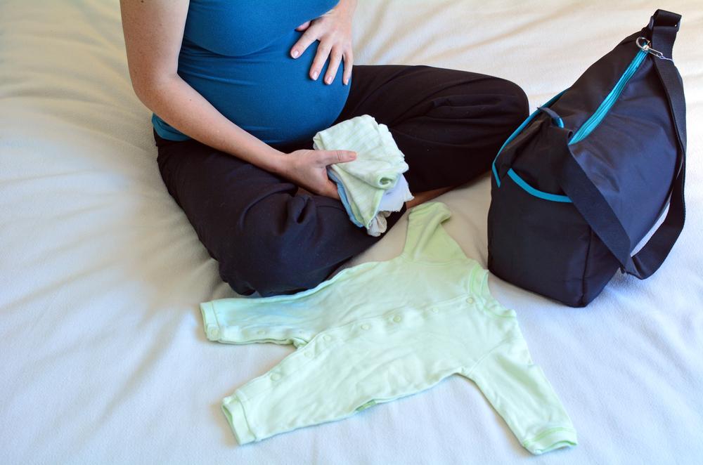2090c36d231 ¿Qué llevar al hospital en tu maleta para el parto?