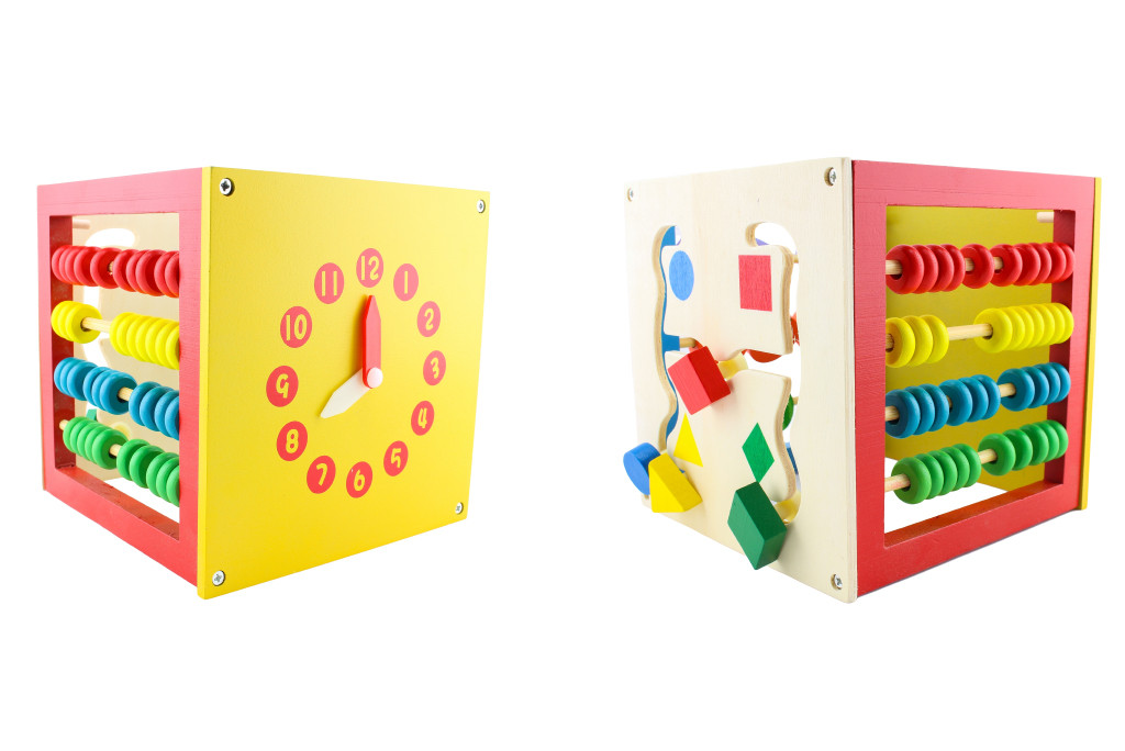 Guia Para Comprar Juguetes Para Ninos De 3 A 5 Anos