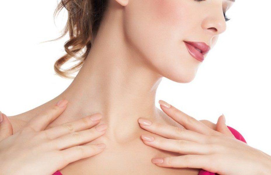 Remedios Caseros Para Reducir Las Arrugas Del Cuello Y El Pecho El Show De Alex El Genio Lucas