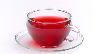 Que hace el te rojo para adelgazar