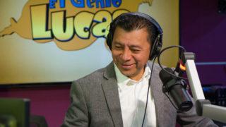 El Show De Alex El Genio Lucas Rosmar Vega